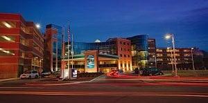 Best Hospital (Greater South Bend): Memorial Hospital