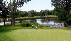 Eco-Friendly Golfing