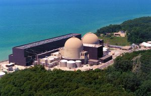 Keeping Nuclear Power Safe: Disaster in Japan has focused attention on U.S. plants