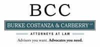 Burke Costanza & Carberry