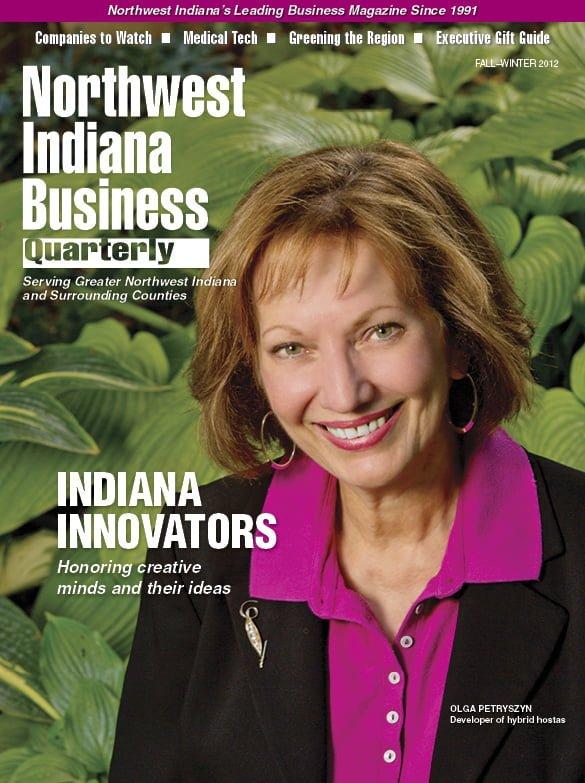 NWIBA Fall 2012 cover