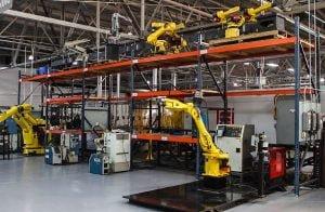 Manufactruing