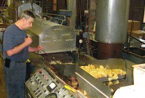 Peerless Potato Chips