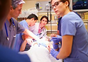 EMERGENCY ROOM INNOVATIONS The region's ERs are implementing advances to achieve faster and better crisis care.