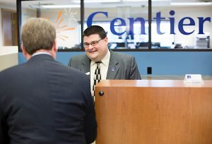 Merrillville-based Centier Bank was named among the Indiana Chamber of Commerce's Best Places to Work for 2018.