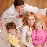PROTECT YOUR FAMILY An estate plan ensures that financial matters follow the course you'd prefer.