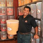 """""""I LIKE TO CONTROL MY OWN DESTINY"""" Dwayne Walker left work in corporate America to launch Chicagoland Popcorn."""