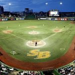 SOUTH BEND Professional baseball, Notre Dame, parks and culture.