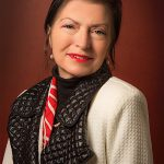 """""""THERE WILL ALWAYS BE ROOM FOR QUALITY NICHE PUBLICATIONS"""" Glee Renick-May, who passed away in January 2016, was honored for her stewardship of Northwest Indiana Business Quarterly."""