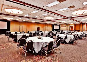 BEST CONVENTION SITE Radisson at Star Plaza, Merrillville, also named Best Meeting Site for Larger Groups and Best Hotel for Business Travelers, as well as runner-up for Best Meeting Site for Small Groups.