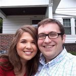 """TRUE HIDDEN GEM"" Matthew Wells and his wife, Erin, moved to Valparaiso and decided to stay put."