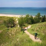 HAPPY BIRTHDAY! The Indiana Dunes National Lakeshore hits its 50th this year, as the state turns 200 and the state park system celebrates a century.
