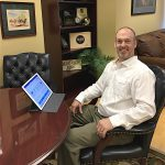 """""""PLANNING, PROTECTING, IMPROVING AND UNDERSTANDING IT"""" Stephen Massa is senior partner for Golden Tech, which has offices in South Bend and Valparaiso."""
