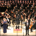 South Bend Symphony Masterworks Series