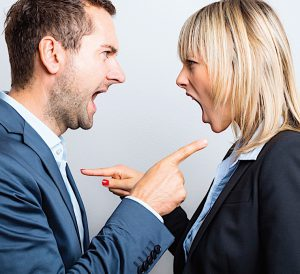 Preventing a Hostile Workplace