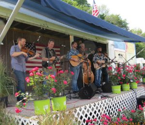 Annual Wakarusa Bluegrass Festival has become a top draw for area bluegrass enthusiasts. This year's festival is June 9-11. See a full schedule at wakarusabluegrassfestival.com.