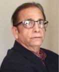 Lakhpat G. Chandnani