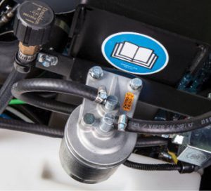 Michigan City-based Dwyer Instruments exports 35 to 40 percent of the HVAC and process automation products it makes in Indiana to more than 85 countries.