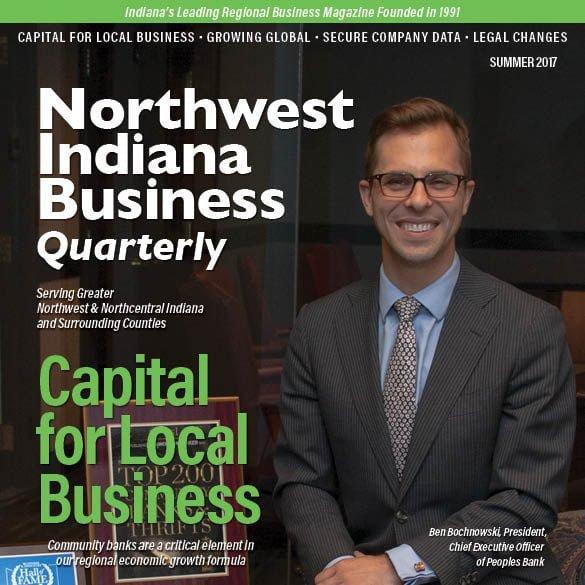 Northwest Indiana Business Quarterly Fall 2017