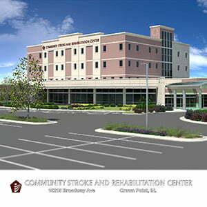 Community Stroke & Rehab Center