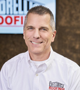 Pete Korellis is president and CEO of Korellis Roofing, Inc.