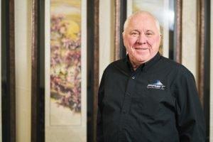 Scott Yaeger, President and CEO of FAST International, Inc.