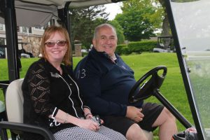 United Way of Porter County golf outing