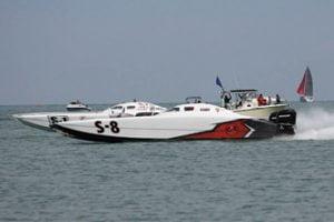 9th Annual Super Boat Great Lakes Grand Prix