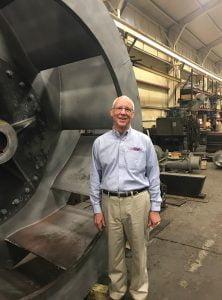 Bob Migliorini of American Precision Services