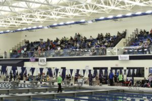 YMCA Swim at Lake Central High