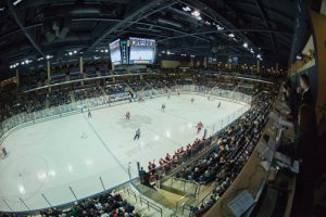 sports tourism in South Bend