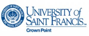 University of Saint Francis Crown Point Program Director Julie Gardner named to '40 Under Forty' list