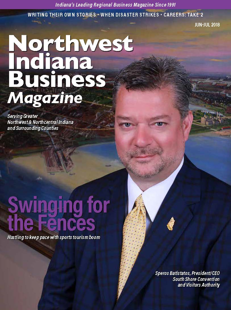 Northwest Indiana Business Magazine - Jun-Jul 2018 issue