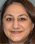 Bushra Rehman