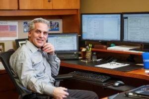 Kurt Kruggel, parter and CPA at Kruggel Lawton CPA firm