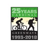 Cardinal Greenway Trail