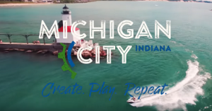 Michigan City Econ video