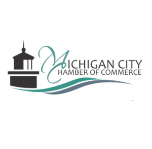 Michigan City chamber logo