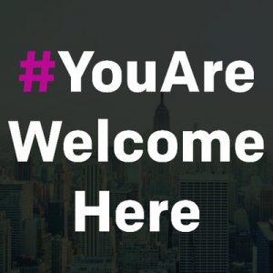 YouAreWelcomeHere