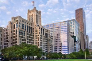 Northwestern Memorial Hospital partners with Franciscan Health on neurological services