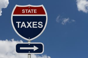 State taxes