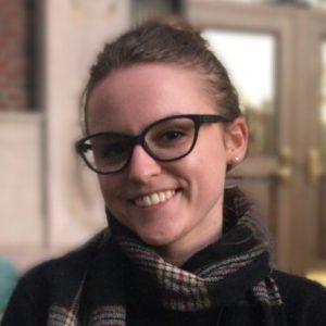 Gwen Stricker