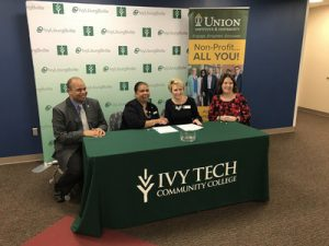 Ivy Tech Union Institute and University