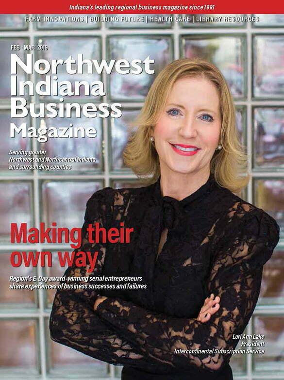 Northwest Indiana Business Magazine Feb-Mar 2019 issue