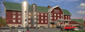 Fairfield Inn & Suites by Marriott Fair Oaks Farms