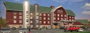 Fairfield Inn & Suites by Marriott Fair Oaks Farms