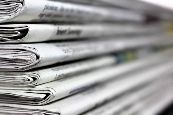 South Bend Tribune Parent Schurz Communications Selling Publishing