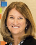 Cathy Myers hired at First Financial