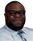 Terrance Tooks Porter Regional Hospital Associate of the Year