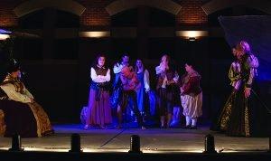 Chicago Street Theatre thrives in Valparaiso